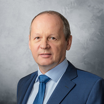 Барбашев Сергей Валентинович