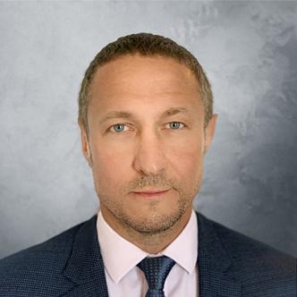 Волк Сергей Николаевич