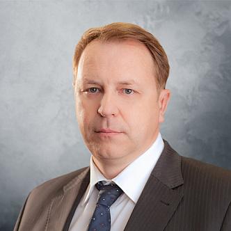 Дяченко Сергей Николаевич